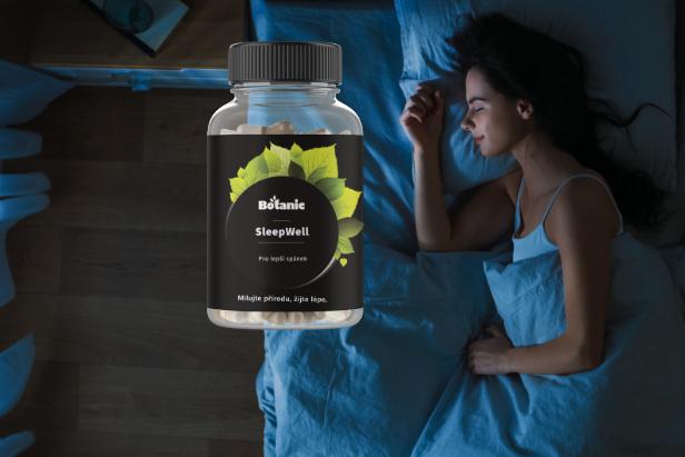 Máte problém zaspať?