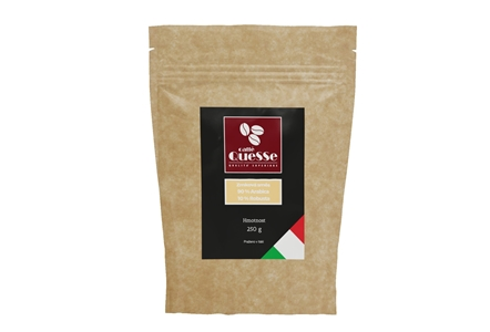Coffee Quesse - Zrnková směs 90% arabica 10% robusta